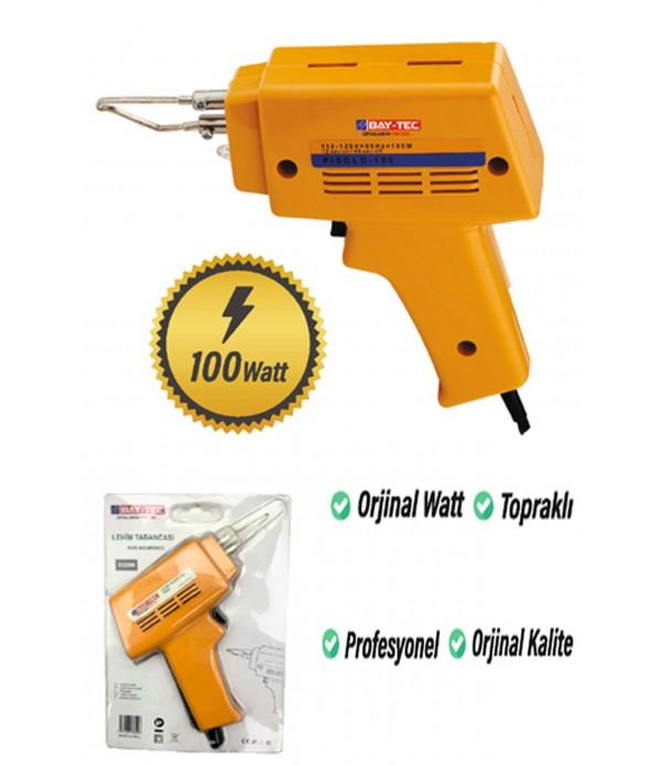 Lehim Tabancası 100 Watt