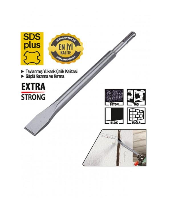 Sds Plus Keski 14x250x22 mm