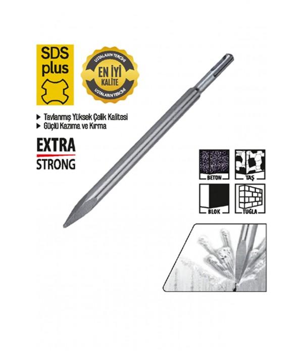 Sds Plus Murç 14x250 mm