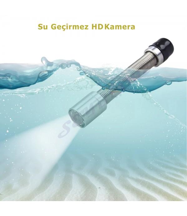 Kanal Görüntüleme Kamerası