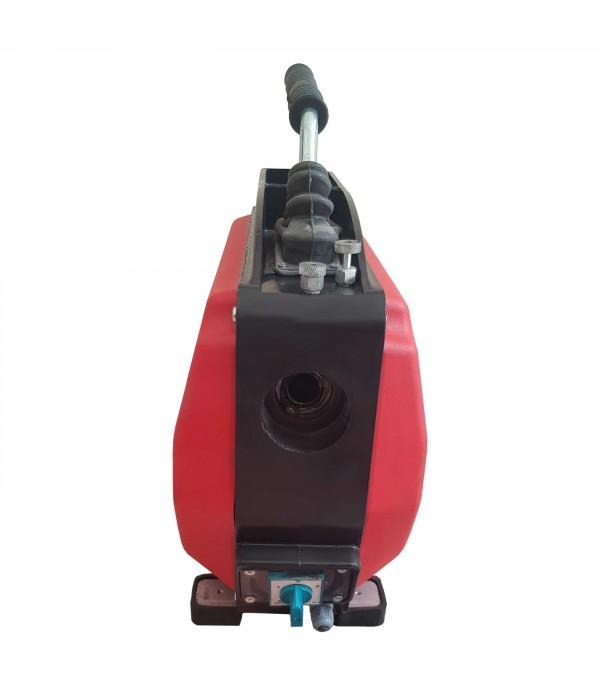 Kanal açma, tıkalı gider açma makinesi (Midi Set)