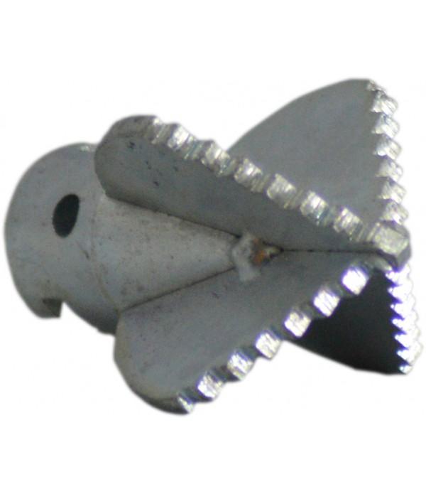 Kanal açma makinesi Kırıcı Uç 22 mm